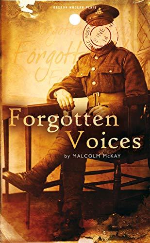 9781840027891: Forgotten Voices