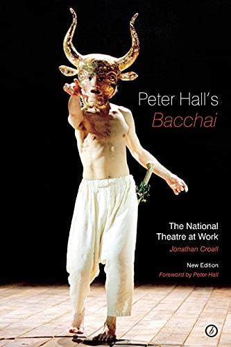 Peter Hall's Bacchai (National Theatre at Work) (1840028173) by Jonathan Croall