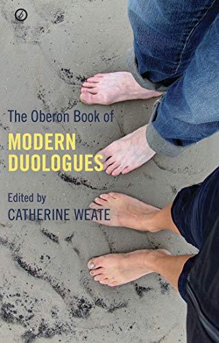 9781840028287: The Oberon Book of Modern Duologues