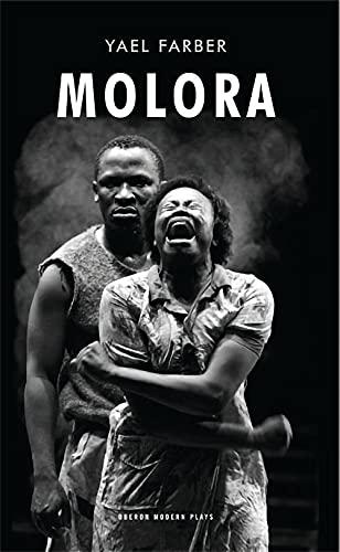 9781840028553: Molora: Based on the Oresteia Trilogy (Oberon Modern Plays)
