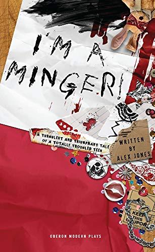 9781840028737: I'm a Minger (Oberon Modern Plays)