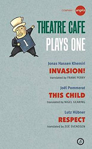 9781840028935: Theatre Cafe: Plays One (Oberon Modern Plays)