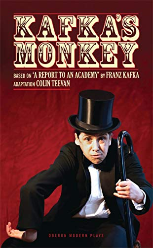 9781840029215: Kafka's Monkey (Oberon Modern Plays)