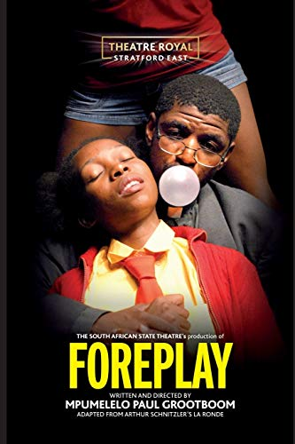 9781840029260: Foreplay