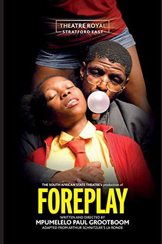 9781840029260: Foreplay (Oberon Modern Plays)