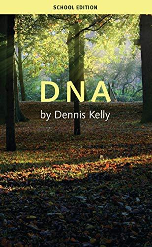 9781840029529: DNA (School's Edition)