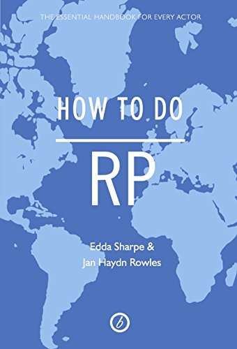 How to Do Standard English Accents (Paperback): Jan Haydn Rowles,