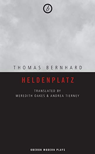 9781840029956: Heldenplatz (Oberon Modern Plays) (German Edition)