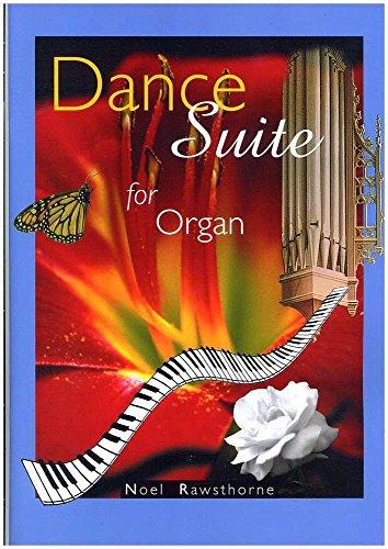 9781840032772: Dance Suite for Organ
