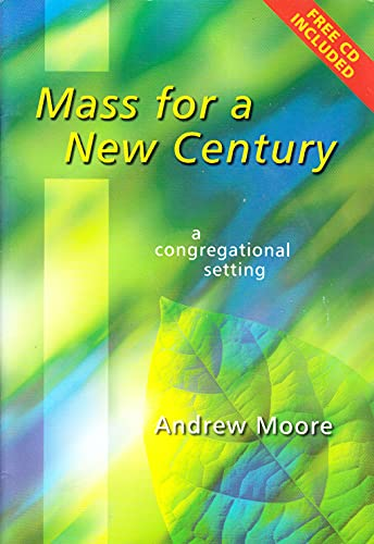 9781840035285: Mass for a New Century: A Congregational Setting