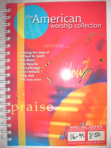 The American Worship Collection