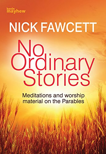 To Put it Another Way: Resources for Reflective Worship on the Parables (1840036575) by Nick Fawcett