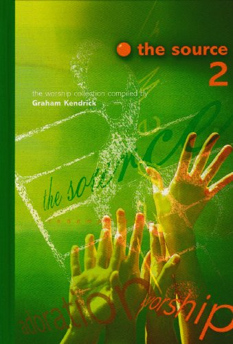 9781840037241: The Source: v. 2: The Worship Collection