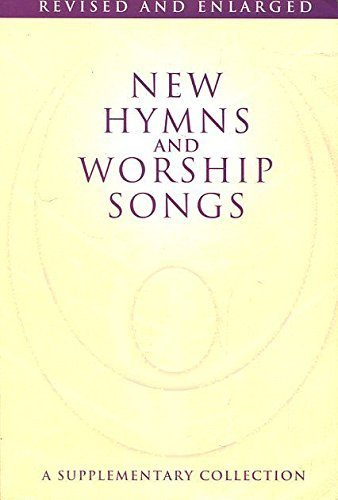 9781840037289: New Hymns and Worship Songs: Words