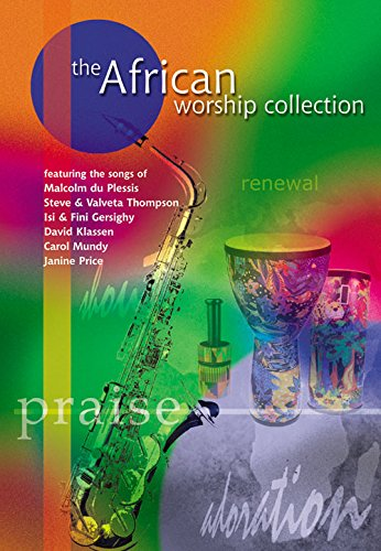 9781840038200: The African Worship Collection