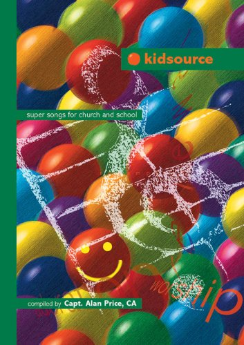 Kidsource: Combined Words Edition Bk. 1 &