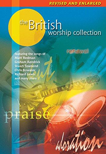 The British Worship Collection: Redman, M et al.