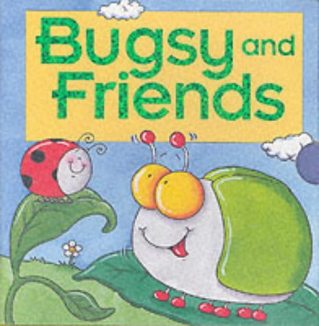 Bugsy and Friends: Steer, Dugald