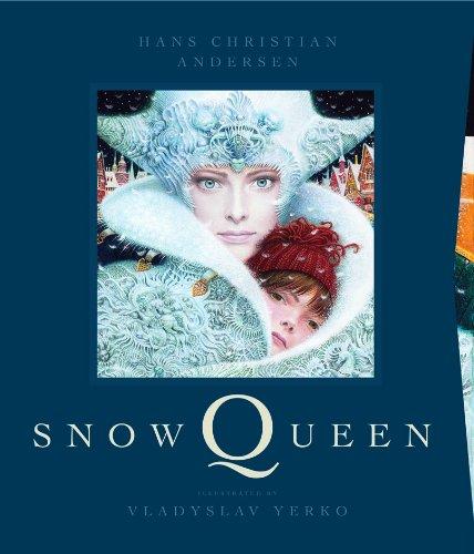 The Snow Queen (Templar's Collectors Classics Series): Hans Christian Anderson;