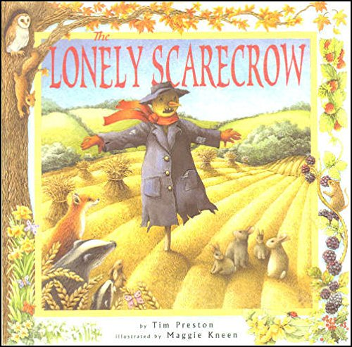 9781840110616: The Lonely Scarecrow