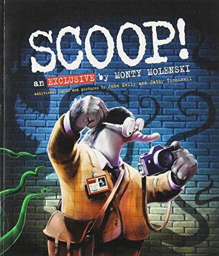 9781840111279: Scoop