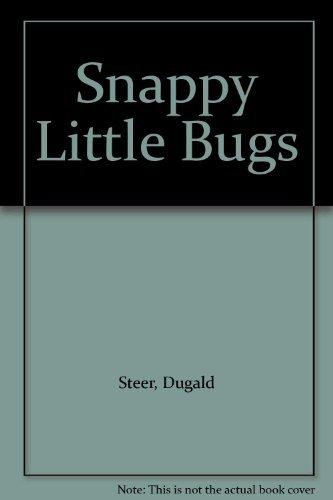 9781840111507: Snappy Little Bugs