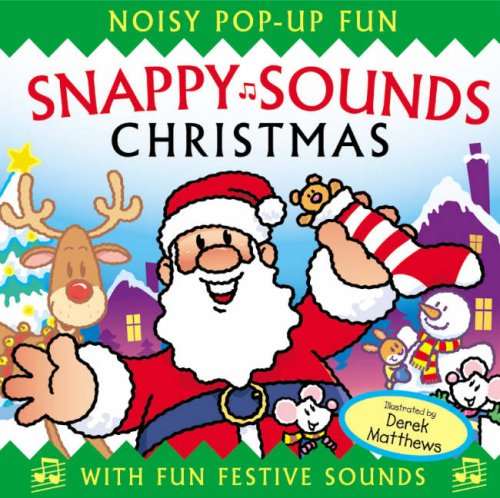 9781840111620: Snappy Sounds - Christmas