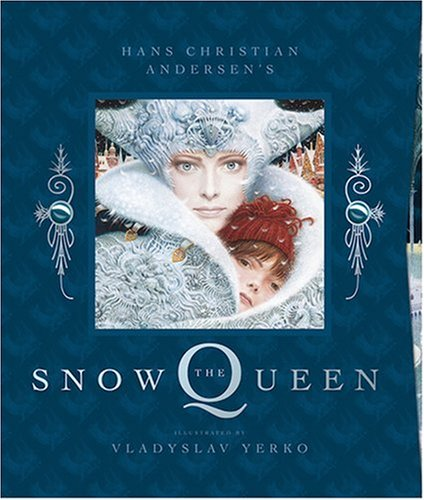 The Snow Queen (Templar's Collectors Classics Series): Yerko, Vladyslav