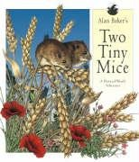 Two Tiny Mice (1840111933) by Alan Baker