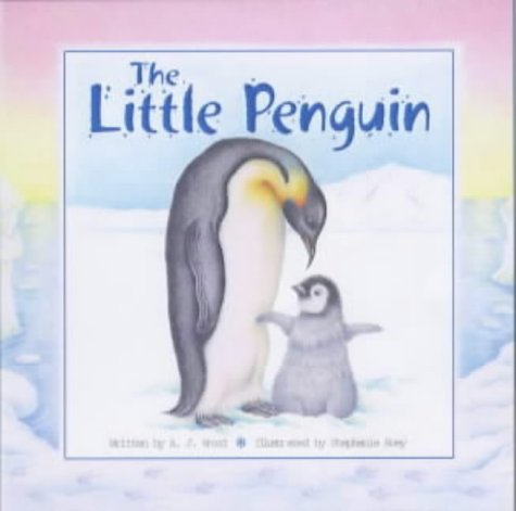 9781840112054: The Little Penguin