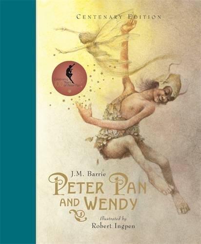 9781840112504: Peter Pan and Wendy: Templar Classics