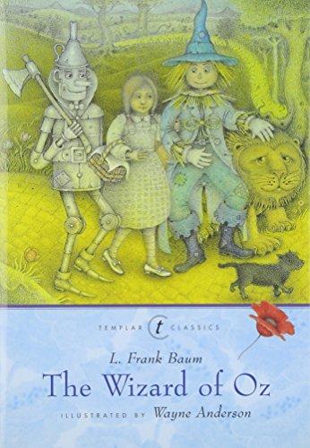 9781840113020: The Wizard of Oz (Templar Classics)