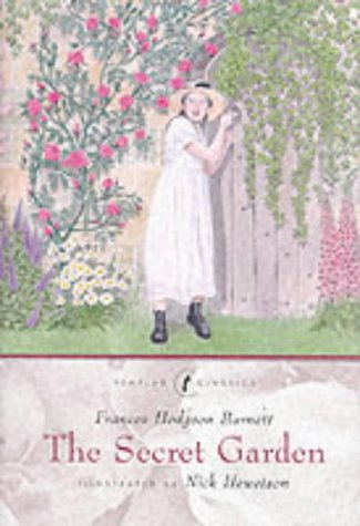 The Secret Garden: Burnett, Frances Hodgson