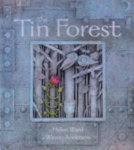 9781840113112: Tin Forest