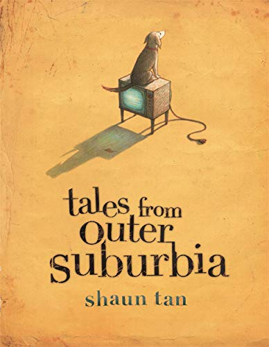 9781840113136: Tales From Outer Suburbia