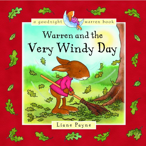 Warren and the Very Windy Day: Payne , Liane