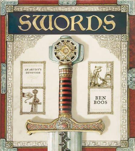 9781840113242: Swords