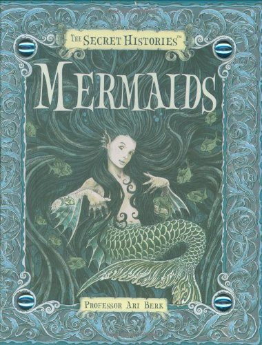 9781840113389: Secret Histories - Mermaids