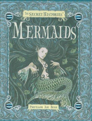 9781840113389: Secret Histories - Mermaids
