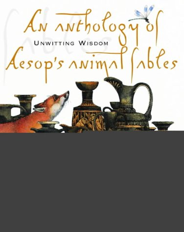 9781840114294: Aesop's Fables: An Anthology of Aesop's Animal Fables