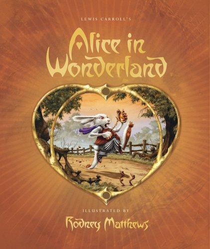 9781840114881: Alice In Wonderland: Templar's Collectors Classics Series