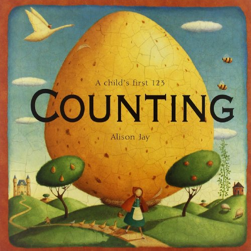 9781840114980: Counting: A Child's First 123