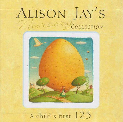 9781840114997: Alison Jays Nursery Slipcase