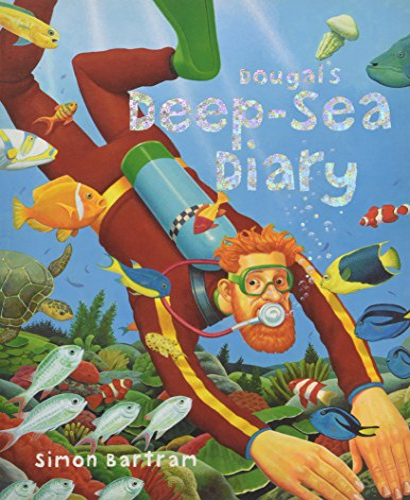 9781840115093: Dougal's Deep-Sea Diary