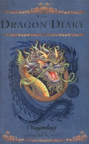 9781840115284: Dr Ernest Drake the Dragon Master (Dragonology)
