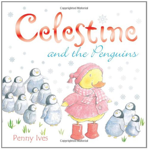 9781840115369: Celestine and The Penguins: 0 (Celestine)