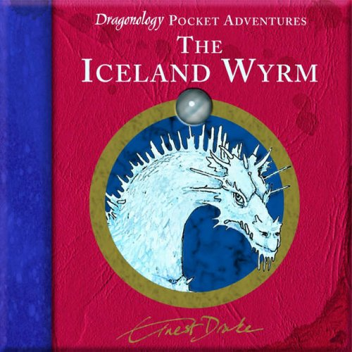 Iceland Wyrm (9781840115482) by Dugald Steer