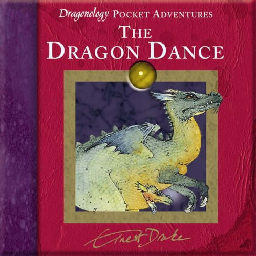 The Dragon Dance by Dugald Steer: Steer, Dugald