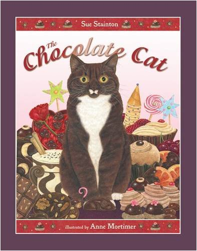 9781840115765: Chocolate Cat
