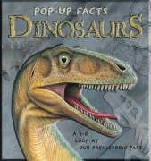 Pop up Facts: Dinosaurs (Pop-up Facts): Richard Dungworth